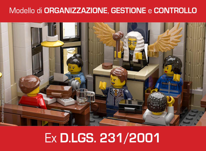 Modello di organizzazione, gestione e controllo